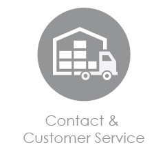 Contact & Customer Service